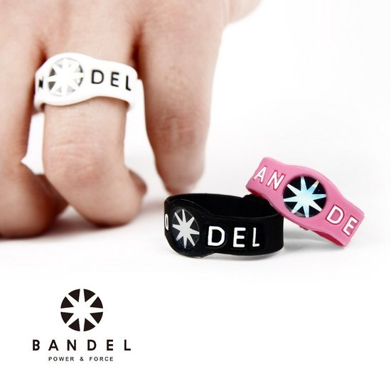 [반델 정품] 밸런스반지 RING BANDEL 커플반지