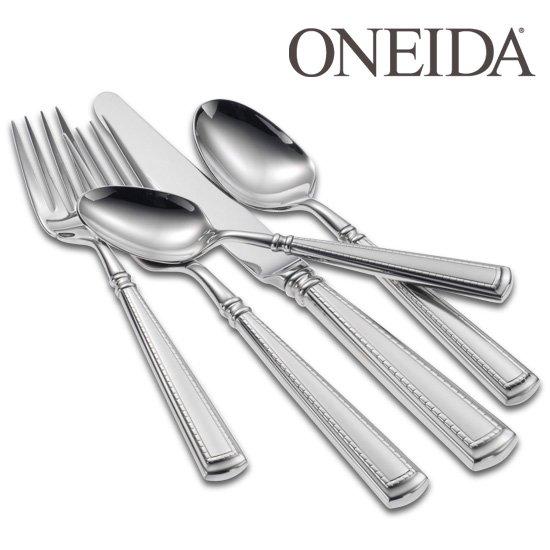 오네이다 양식기세트 Couplet 5pcs/디너나이프+디너포크+디너스푼+샐러드 포크+티스푼