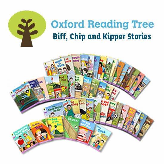 옥스포드리딩트리 1+단계 Storybooks Set (48권)