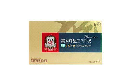 [정관장]건강기능식품 홍삼대보 프리미엄 본품으로만 1박스