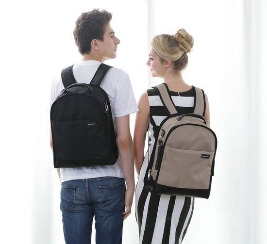 포노피노 기저귀가방 더블포쉬 백팩