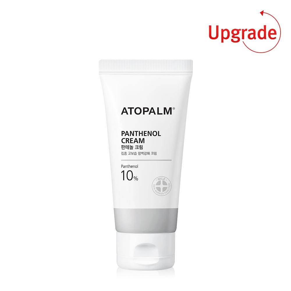 [아토팜] 판테놀 크림 80ml