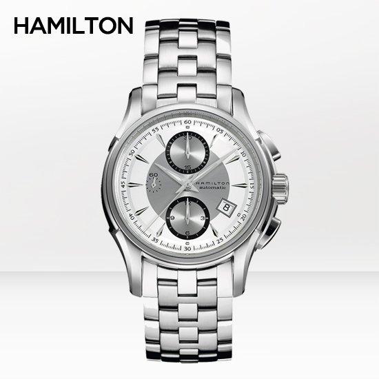 해밀턴 남성시계 H32616153
