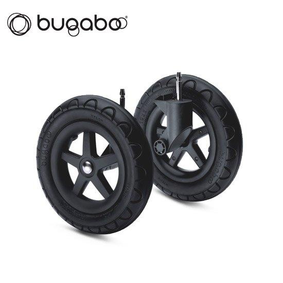 [Bugaboo]부가부 악세서리 험한지형용 바퀴 /정식 수입/AS가능