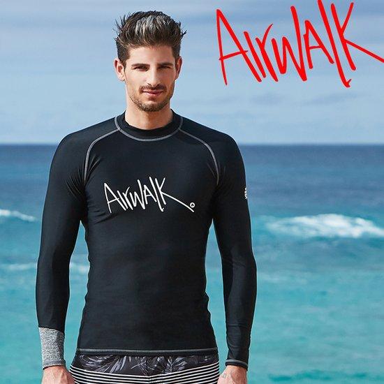 에어워크서프 남성래쉬가드 티셔츠 YAWe5024 /수영복/비치웨어/