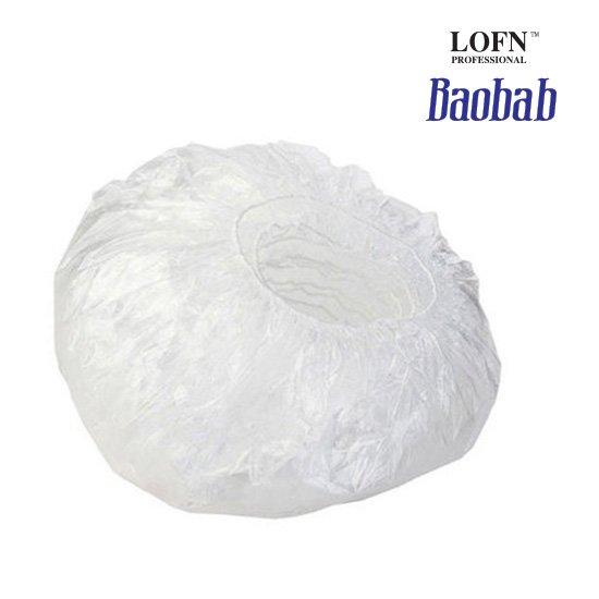 [로픈]비닐 헤어캡 5장
