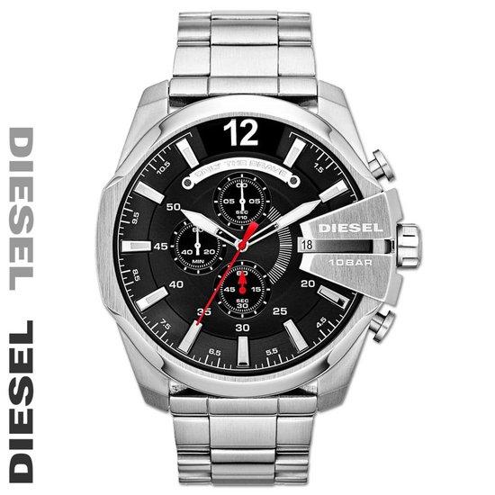 [국내배송 / QR인증] DIESEL 디젤 DZ4308