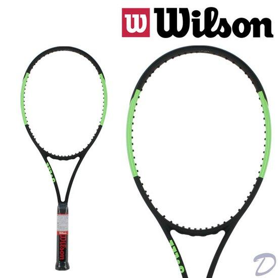 윌슨 테니스라켓 블레이드 98L 16X19 285g 686mm