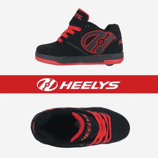 힐리스 PROPEL 2.0 BLACK/BLACK/RED 770359H