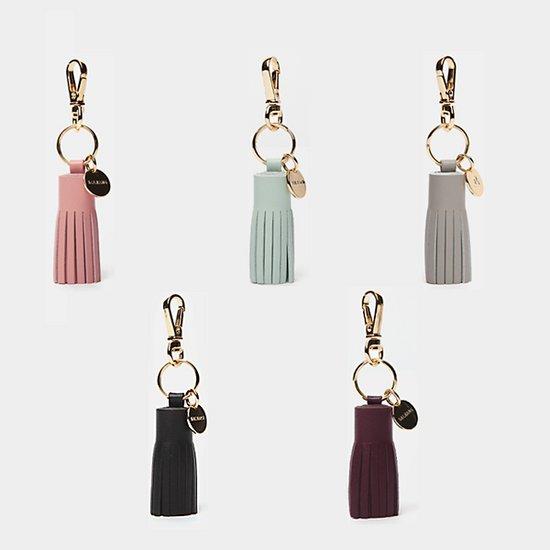 [SALRANG]Dijon Mini Tassel  살랑