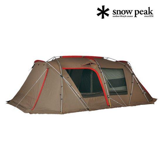 스노우피크 랜드록 R (TP-671R) 텐트