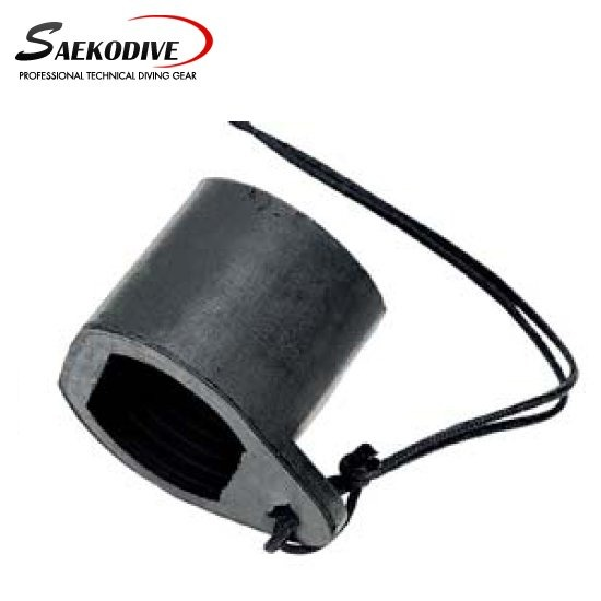 세코다이브 실린더 공기통 탱크 먼지 마개 AV01