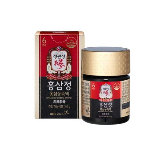[정관장]홍삼정100g 1병 + 홍삼진환 1병 더