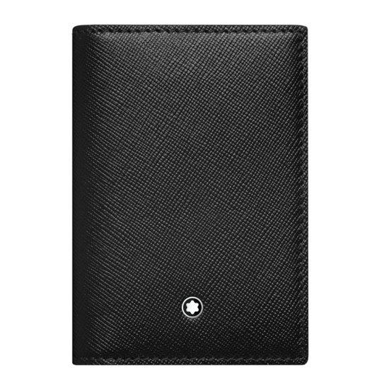 MONTBLANC/몽블랑 카드케이스 116344 / 남성 카드지갑
