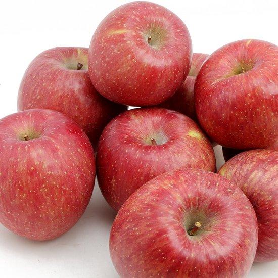 2018년 빨간 햇 사과 3kg