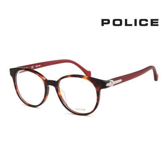 폴리스 명품 안경테 VPL108 781_XI [50] / POLICE