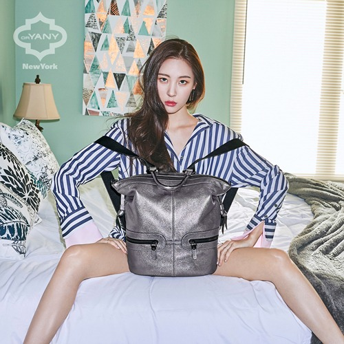 오야니 홀리 백팩 Holly Backpack  O5FBBP04_BK