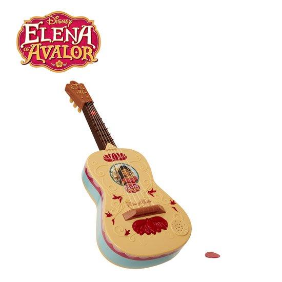 [Diseny] 아발로왕국의 엘레나 스토리타임 기타