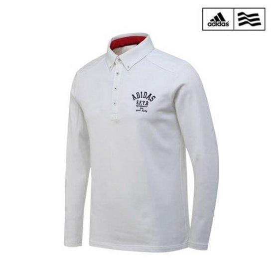 아디다스 ADIDAS 남성 폴로 티셔츠 BH8590 골프웨어