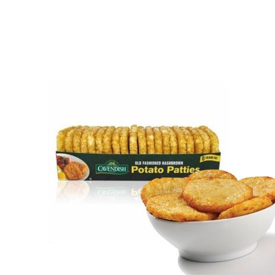 코스트코 해쉬브라운 감자 1.18kg X 2