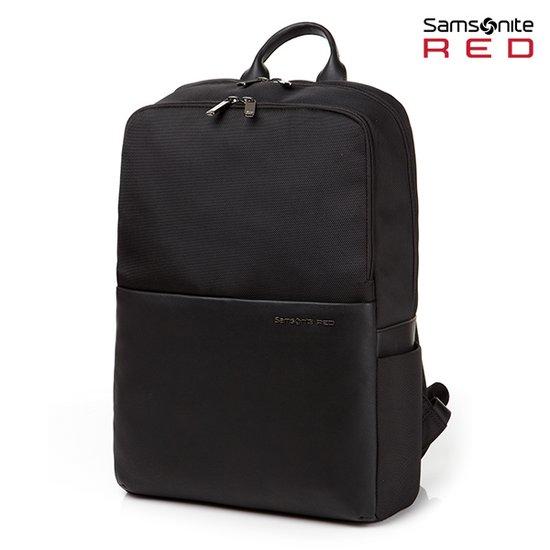 [쌤소나이트 RED] CRUISET 2 BACKPACK BLACK AS209001