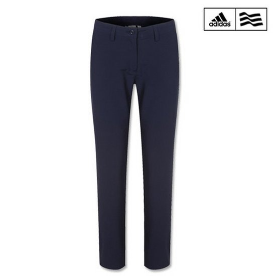 아디다스 여성 골프 바지 BI7604 골프웨어 adidas