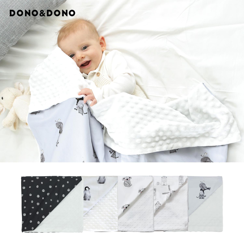 [도노도노] 엠보코튼블랭킷-컬러선택
