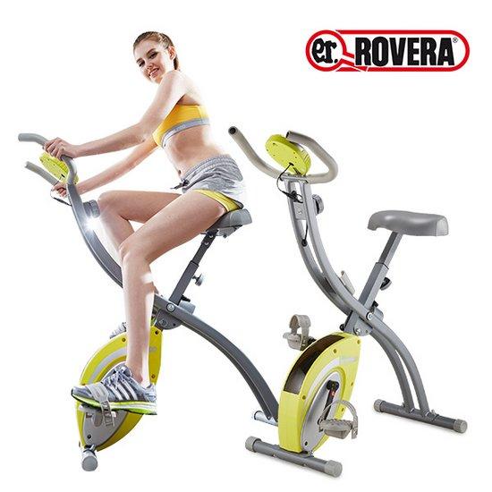 [로베라] K-3000 시크릿바이크 일반형, 실내자전거 헬스자전거