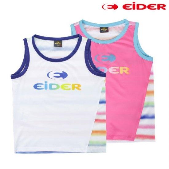 아이더 SLINKY슬링키키즈 민소매 티셔츠-JMM14293