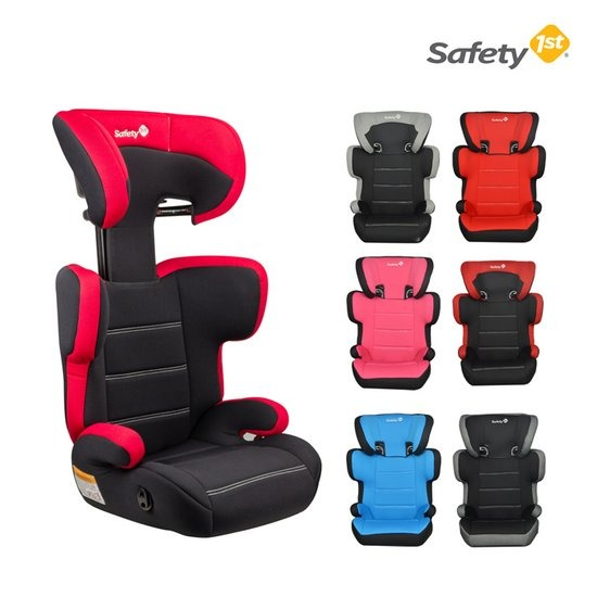 Safety 1st 쥬부스터 주니어카시트 / 색상선택
