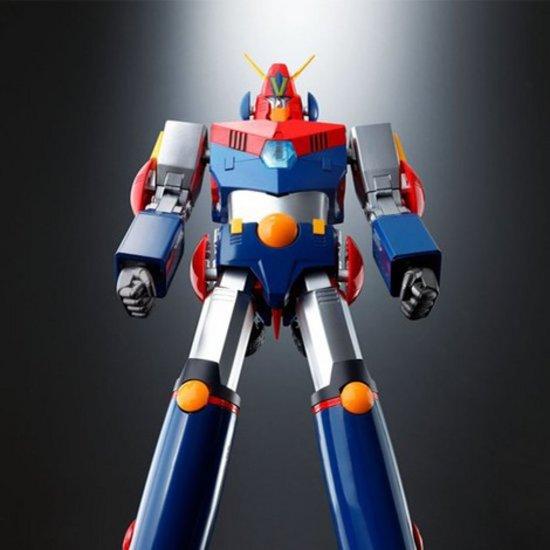 [반다이] DX 초합금혼 콤바트라 V