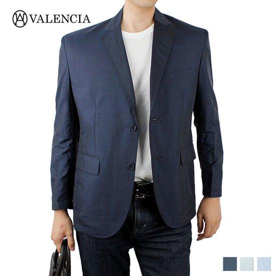 발렌시아 남성 봄여름자켓/와샤자켓/남성자켓