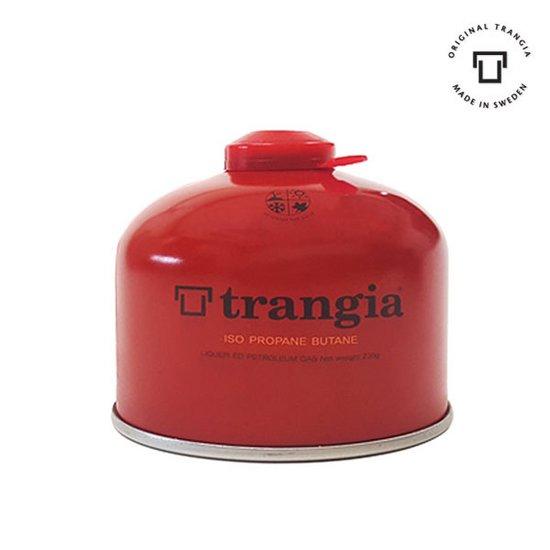 트란지아 이소가스 230g