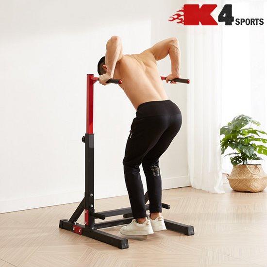 K4/스포츠/K4-315/딥프레스/철봉/치닝/디핑/복근