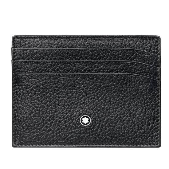 MONTBLANC 몽블랑 카드케이스 113309 / 남성 카드지갑