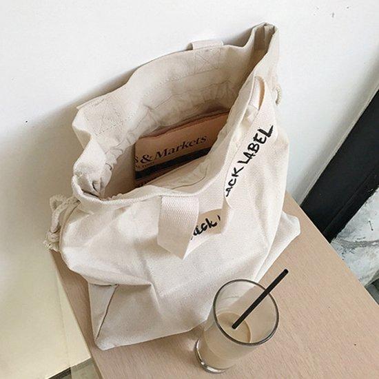 [엔비]심플복조리백/에코백/여성가방