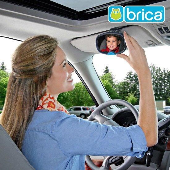 [브리카] 차량용 후방거울
