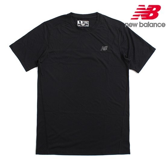 NBNE8BB641-19 정품 뉴발란스 퍼포먼스 탑 S/S