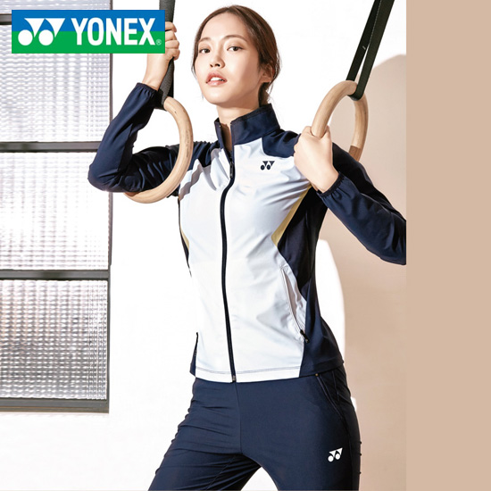 요넥스/테니스/배드민턴/탁구복/의류/여성트레이닝복세트