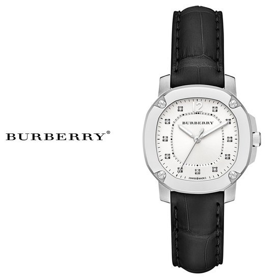 BURBERRY 버버리 여성시계 가죽밴드 BBY1806 파슬코리아 정품