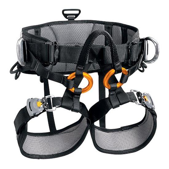 [페츨] 세쿼이어 SRT /하네스/수목관리용 안전벨트