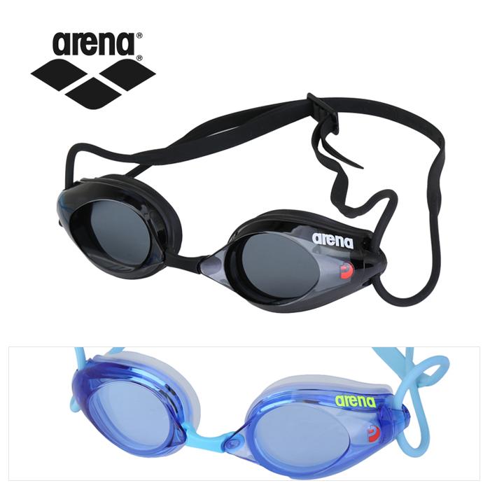 아레나 AGL-200PA 수경(AVAAG20) 레이싱 수영 물안경