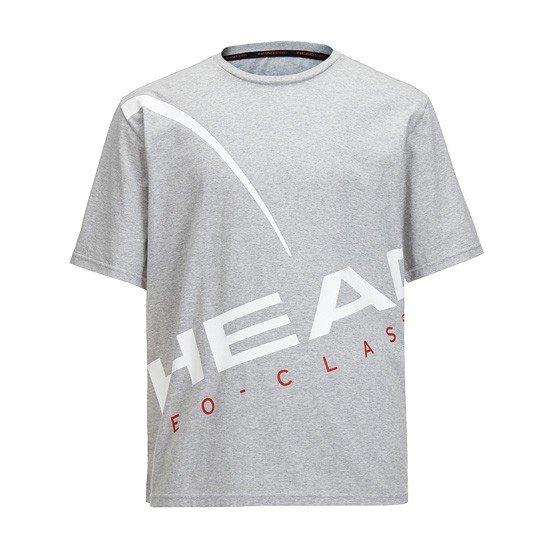 HEAD  온라인 단독 남여공용 HEAD 네오클래식 라운드 티셔츠_JH