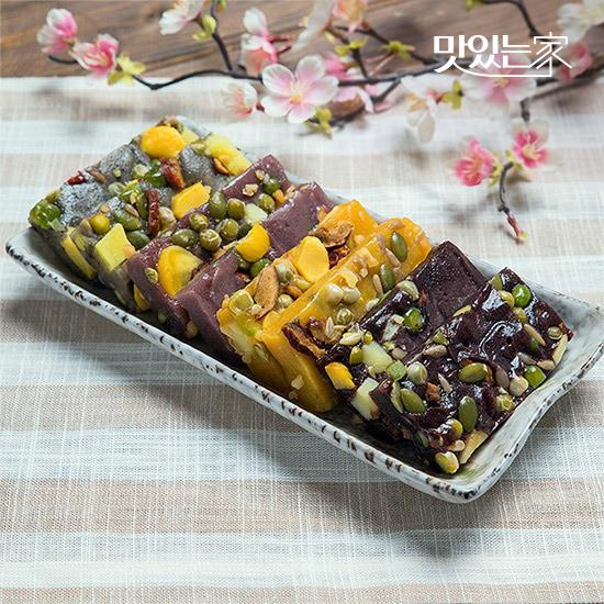떡보의하루 영양떡/인절미/리얼떡 30~40개입