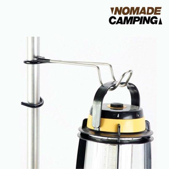 노마드 집게형 다용도 랜턴 걸이 CN070017 캠핑용품
