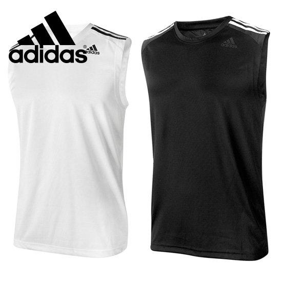 아디다스/런닝/테니스복/남성민소매티셔츠/스포츠의류