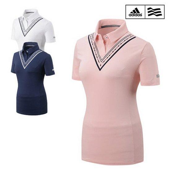 아디다스 여성 셔츠 BC2844 BC2845 BC2846 골프웨어