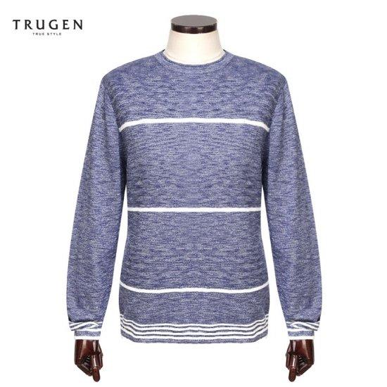 트루젠  긴팔스웨터 TG5S1MSP710410
