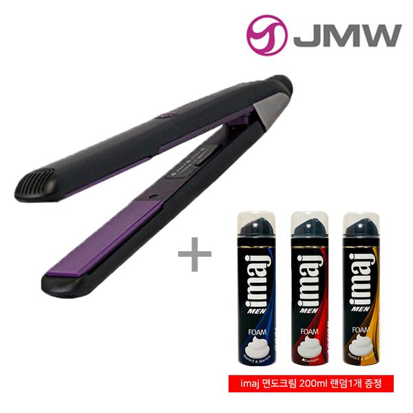 [폐쇄몰] JMW 전문가용 고데기/매직기 W8001MA 24mm