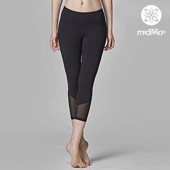 [SKN]SNPC2062 블랙 여성 요가복 운동복 레깅스